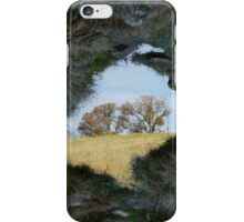 Into Another World iPhone Case/Skin