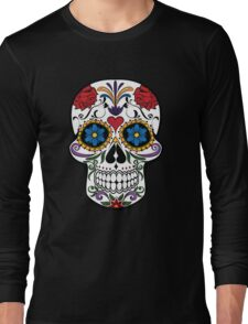 The Beautiful Dead Long Sleeve T-Shirt