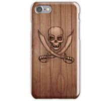 Pirate iPhone & i Pad case iPhone Case/Skin