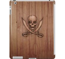 Pirate iPhone & i Pad case iPad Case/Skin