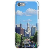 The City of Brotherly Love iPhone Case/Skin