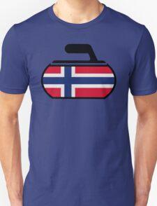 Norwegian Curling T-Shirt