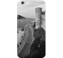 From the Castle Wall iPhone Case/Skin
