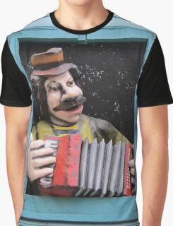 La Boca Window Graphic T-Shirt