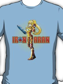 Iron Samus T-Shirt