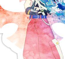 Reaper's Game Sora Sticker