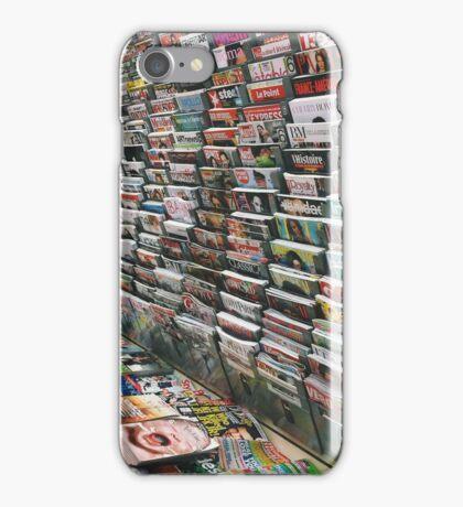 Mag iPhone Case/Skin
