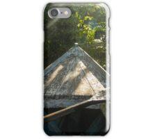 Amazon Canoe iPhone Case/Skin