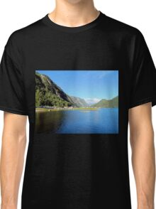 Dalen Camping Grounds Classic T-Shirt