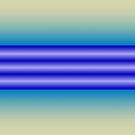 Three Blue Tubes by Kinnally
