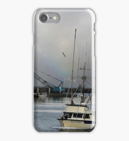 High Hopes iPhone Case/Skin