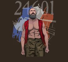Les Miserables -24601 Unisex T-Shirt