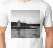 Lighthouse Unisex T-Shirt