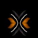 "abstract 631 by Antonello Incagnone ""incant"""