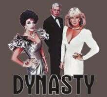 Dynasty (Color Versatile Style) by RobC13