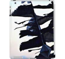 Threadbare Sails iPad Case/Skin