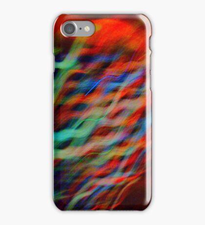 wawes iPhone Case/Skin