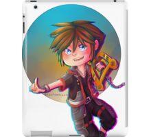 Sora - KH3 iPad Case/Skin