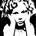 The Shirley Temple Pout by Museenglish