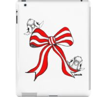 Birdie Bow iPad Case/Skin