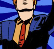 Gerard Way - POW! Sticker