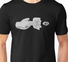 Finger Bang Unisex T-Shirt