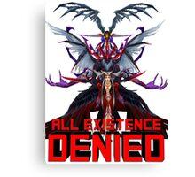 Final Fantasy VIII All Existence Denied Canvas Print