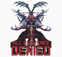 Final Fantasy VIII All Existence Denied T-Shirt
