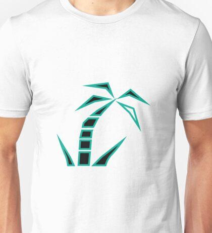 Fenwick Palm Unisex T-Shirt