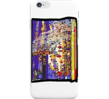 Jordan in Motion iPhone Case/Skin