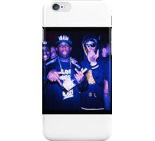 OG KLVN iPhone Case/Skin