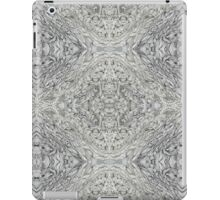 Abstract Ink iPad Case/Skin