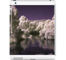 Westfield Herron Reserve IR iPad Case/Skin