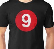 9 Nine Unisex T-Shirt