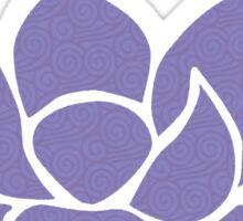 Lotus^^ Sticker