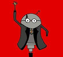 Harry Potter by Pogoshots