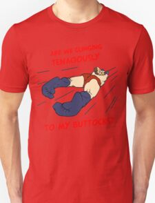 Powdered Toast Man Unisex T-Shirt