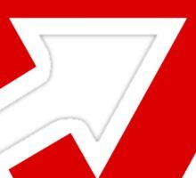 Killzone - Stahl Arms Logo Sticker