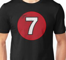 7 Seven Unisex T-Shirt