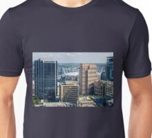 The City Life Unisex T-Shirt