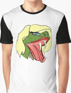 TSnake - Taylor Swift Graphic T-Shirt