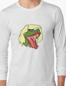 TSnake - Taylor Swift Long Sleeve T-Shirt