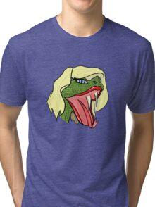 TSnake - Taylor Swift Tri-blend T-Shirt