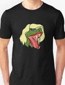 TSnake - Taylor Swift Unisex T-Shirt