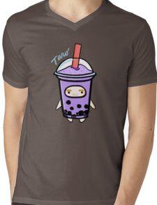 Taro - Boba Kids Mens V-Neck T-Shirt