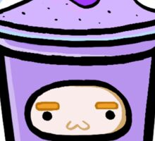 Taro - Boba Kids Sticker