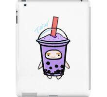 Taro - Boba Kids iPad Case/Skin