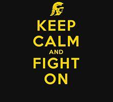 USC Fight On (Blackout) Unisex T-Shirt