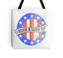 I Believe In Harvey Dent Tote Bag