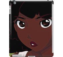 Afro Anime iPad Case/Skin
